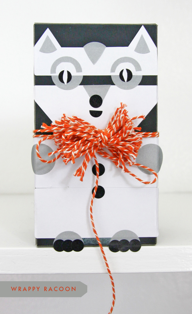 wrappy-racoon