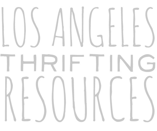 LA-thrifting-resources