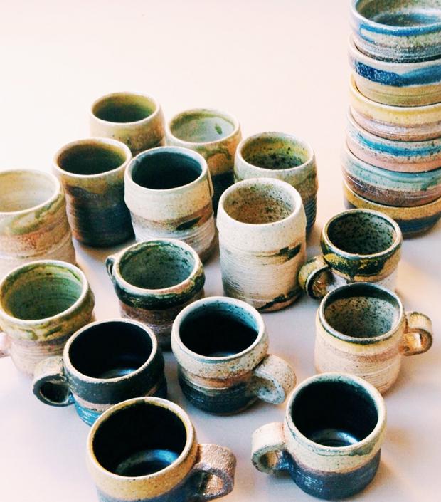 vintage-pottery