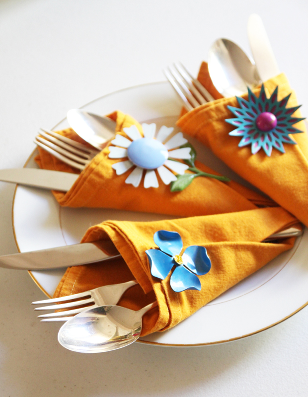 Table Top Styling with Justina Blakeney