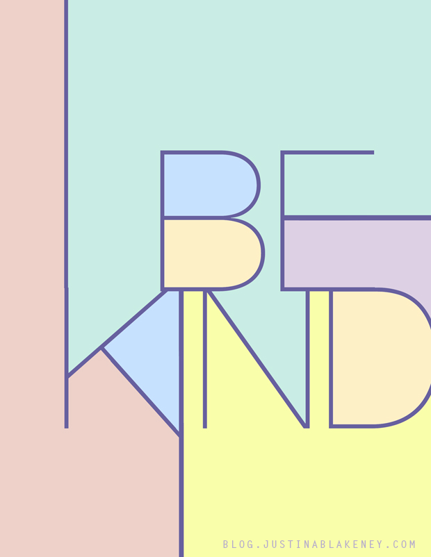 Achieving Goals with Kindness, Accountablity, and #Boldmoves