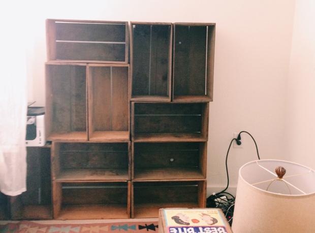 crate-progress