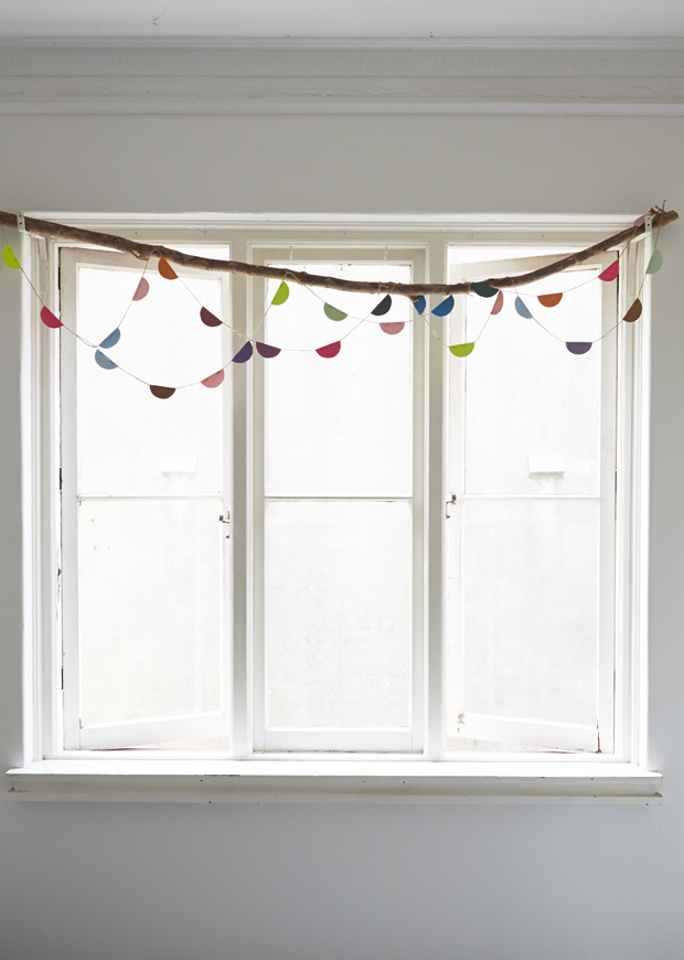 3 Creative Ways To Dress Up A Window