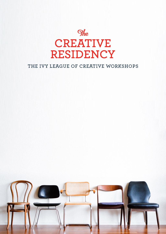 The Creative Residency