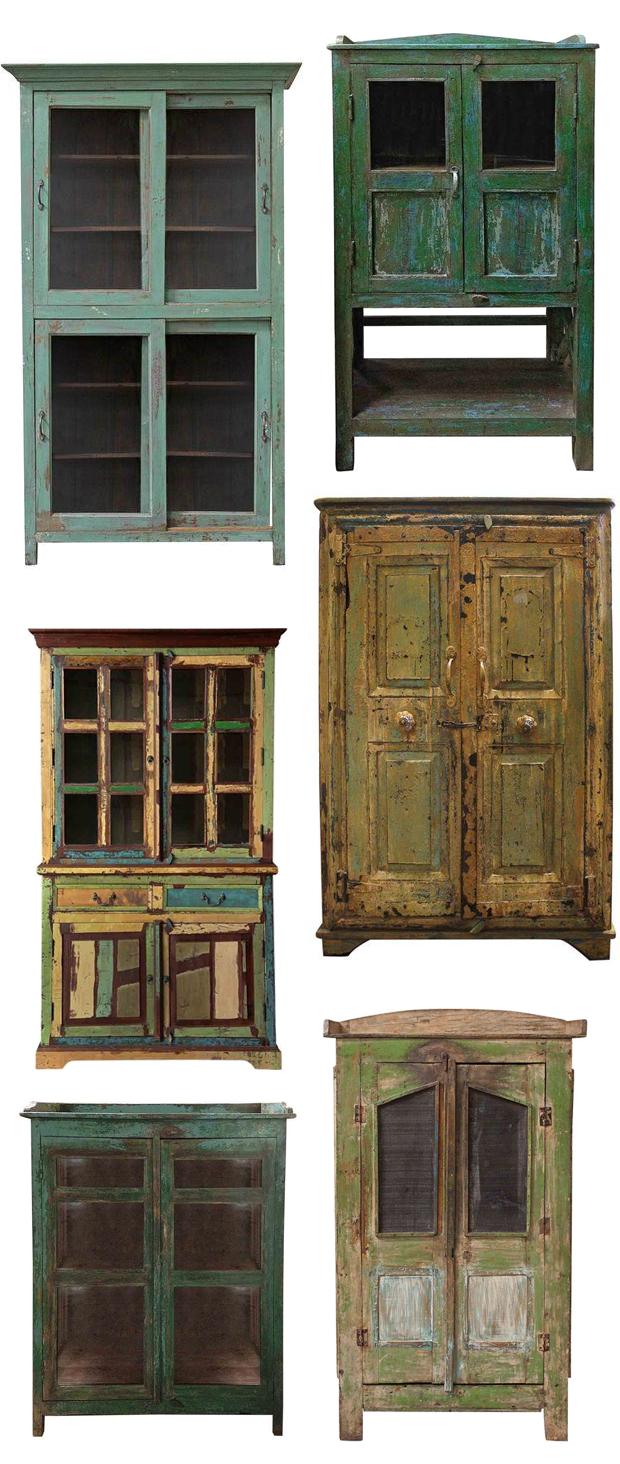 cabinets-chairish