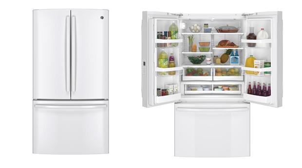 GE-refrigerator