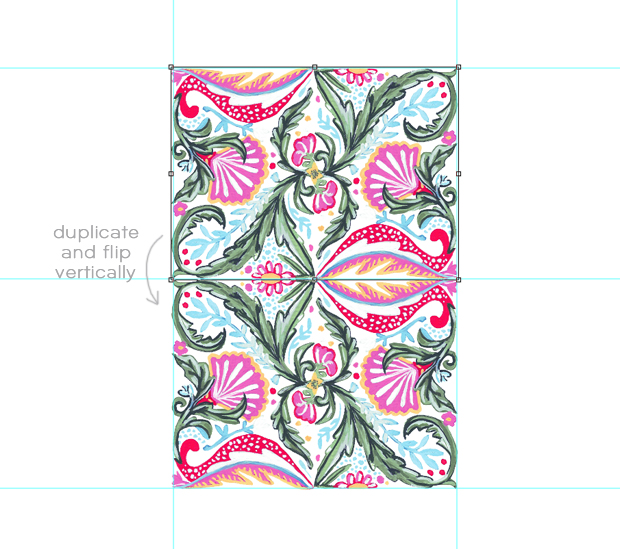 PatternPlay_Tiling_WilliamMorris