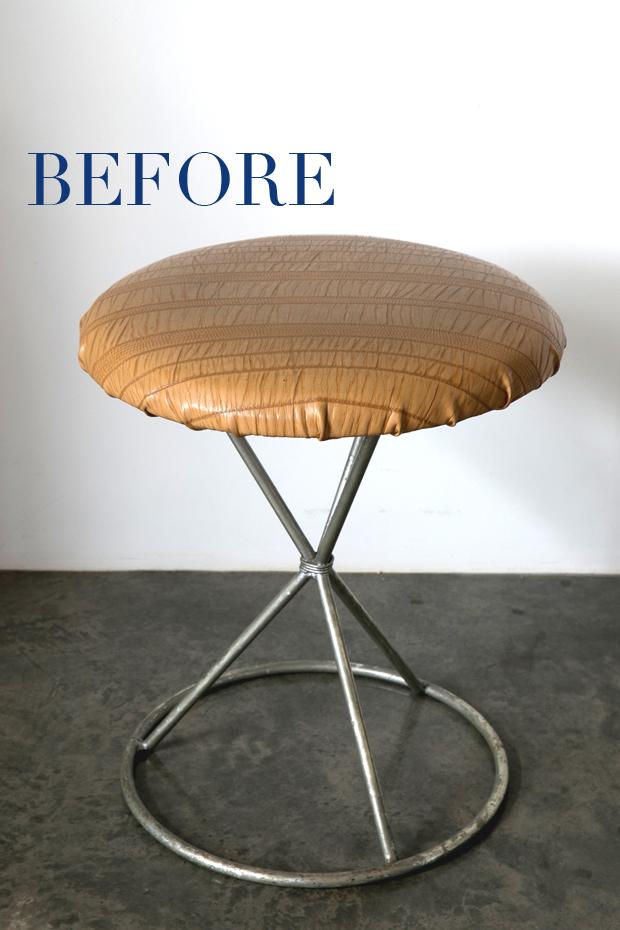 Jungalow-Indigo-Fabric-DIY-Before