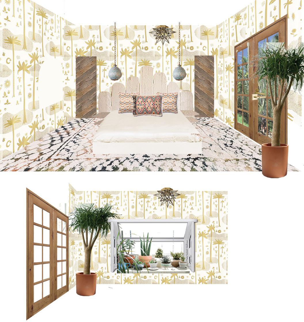 Justina-Blakeney-Bedroom-design