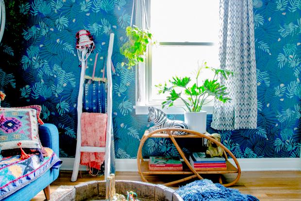 Justina-Blakeney-blue-room-1
