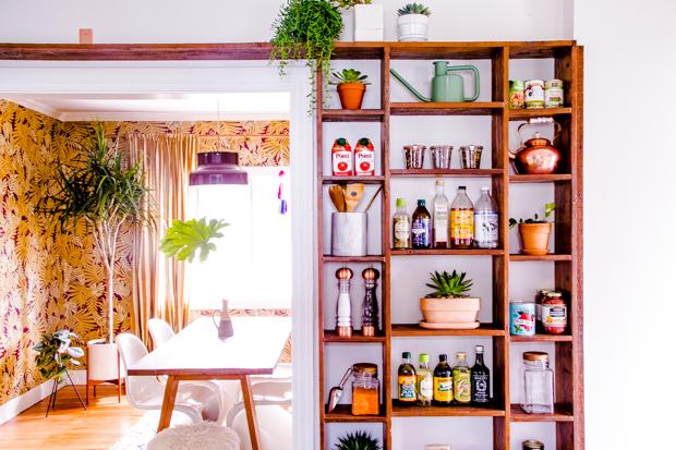 Justina Blakeney | Jungalow Dining Room