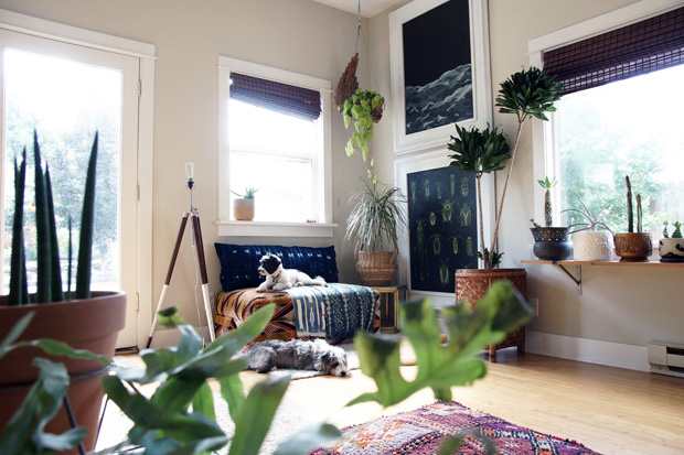 Liz-Kamarul-living corner