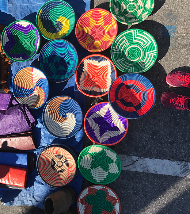 Burundi-baskets