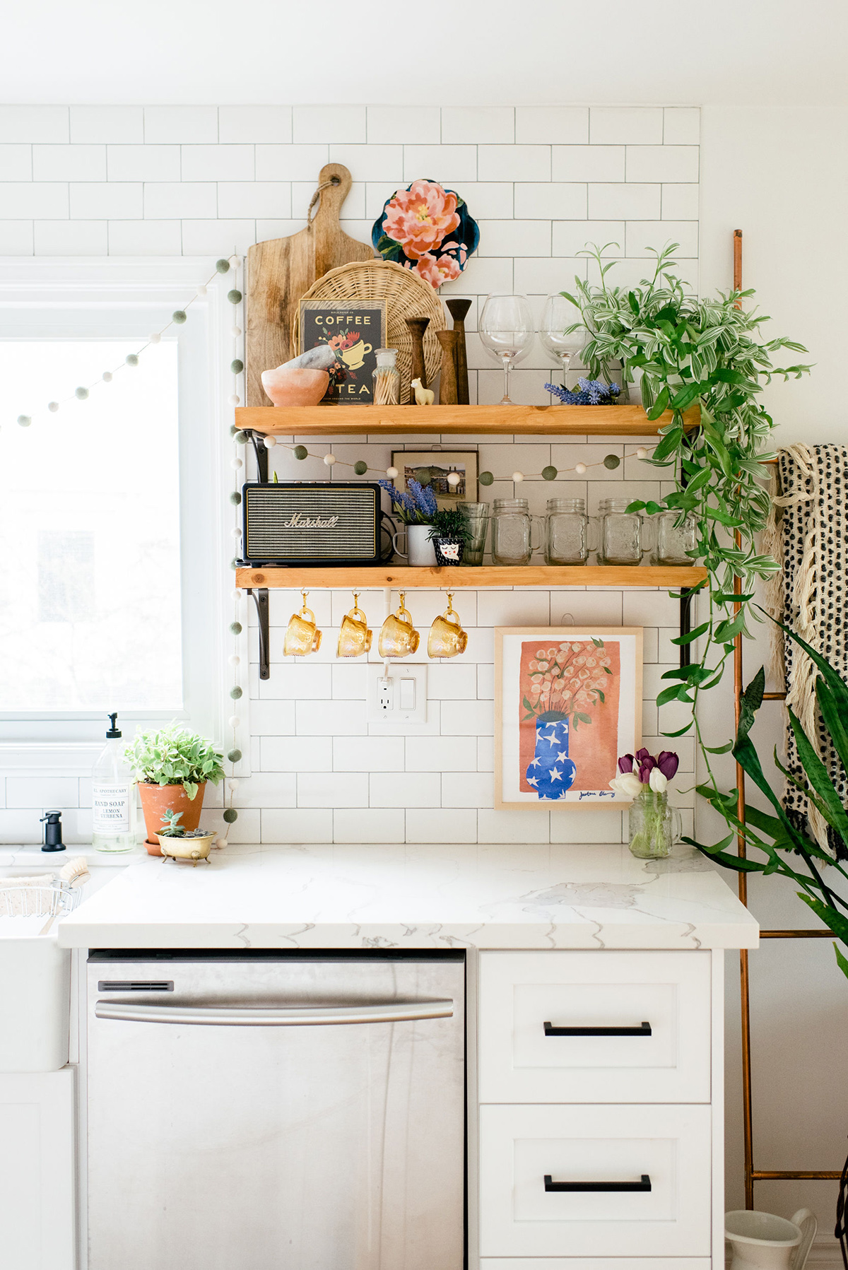 #thekwendyhome kitchen